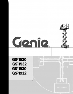 Genie Användarmanual